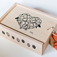 Doubu-2 Gift Box(ひつじ)
